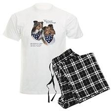 My Shelties pajamas