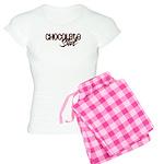 Chocolate Slut Women's Light Pajamas