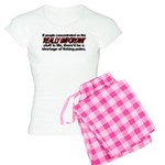 Important Things in Life Women's Light Pajamas