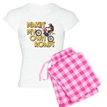Own Roads - Dirt Bike Women's Light Pajamas