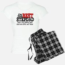 Best Stepfather Pajamas