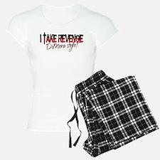 Revenge - DiMera Style Pajamas