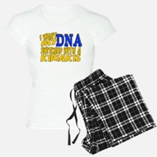 DNA Switch - Kiriakis Pajamas