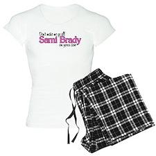 Sami Brady Pajamas