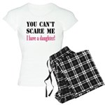You Can't Scare Me - A Daughter Women's Light Paja