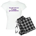 Grandchildren Women's Light Pajamas