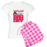 Bad Mom Day Women's Light Pajamas