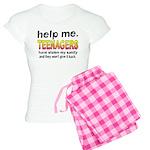 Stolen Sanity Women's Light Pajamas