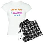 Creating Life Women's Light Pajamas