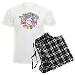 Daycare Mom - Lego Men's Light Pajamas