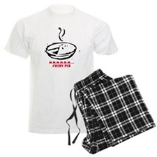 Mmmm... Shirt Pie Pajamas