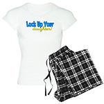 Lock Up Your Daughters Women's Light Pajamas