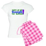 New Section Women's Light Pajamas