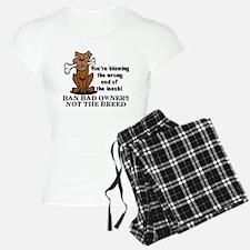 Ban Bad Owners Pajamas
