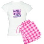 Garage Sale Addict Women's Light Pajamas