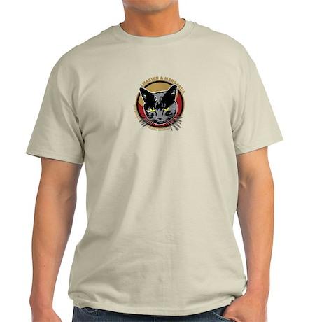 The Master & Margarita Light T-Shirt