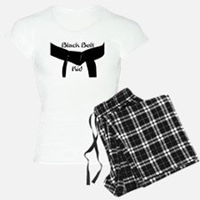 Black Belt Kid pajamas