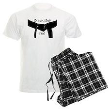 Black Belt Kid Pajamas