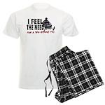 Two Stroke Fix Men's Light Pajamas