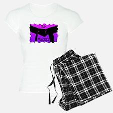 Martial Arts TKD Princess Pajamas