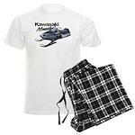 'Ceptor Muscle Men's Light Pajamas