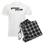 KawasakiTrax Men's Light Pajamas