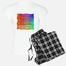 Spiritual Lousy Pajamas