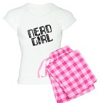 Nerd Girl Women's Light Pajamas