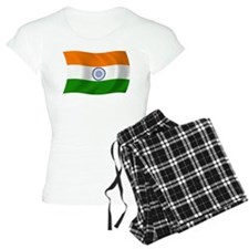 India Flag pajamas