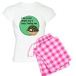 How To Lose Weight Women's Light Pajamas
