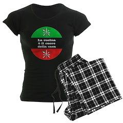Cuore Della Casa Pajamas