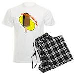 World's Best Pop Men's Light Pajamas
