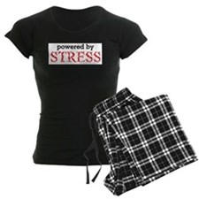 Powered By Stress Pajamas