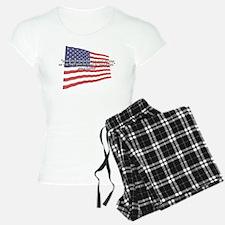 JFK: End to War Quote Pajamas