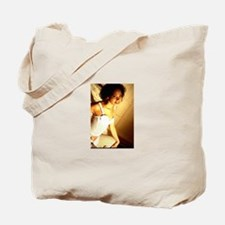 kellys kitten 20 Tote Bag