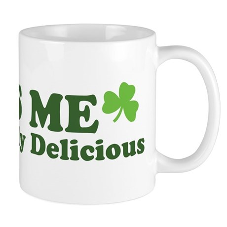 Kiss Me I'm Magically Delicious Mug