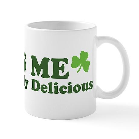 Kiss Me I'm Magically Delicious Mug