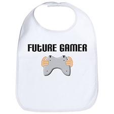 Future Gamer Bib