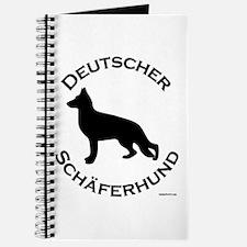 Deutscher Schaferhund Journal