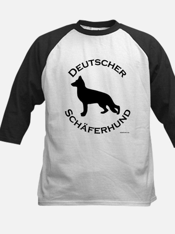 Deutscher Schaferhund Tee