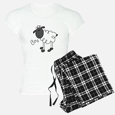 Baa Sheep Pajamas