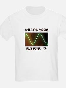 HIGH SINE T-Shirt