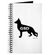 GSD Journal