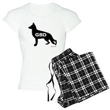 GSD Pajamas