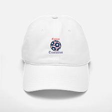 Tumultus (NE Revolution) Baseball Baseball Cap