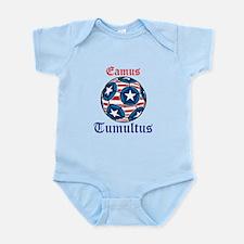 Tumultus (NE Revolution) Infant Bodysuit