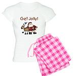 Get Jolly Women's Light Pajamas