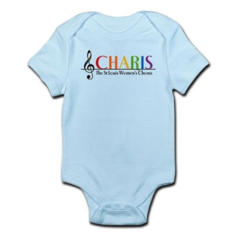 CHARIS Infant Bodysuit