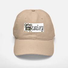 Hurley Celtic Dragon Baseball Baseball Baseball Cap