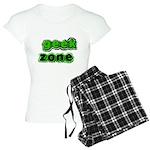 Geek Zone Women's Light Pajamas